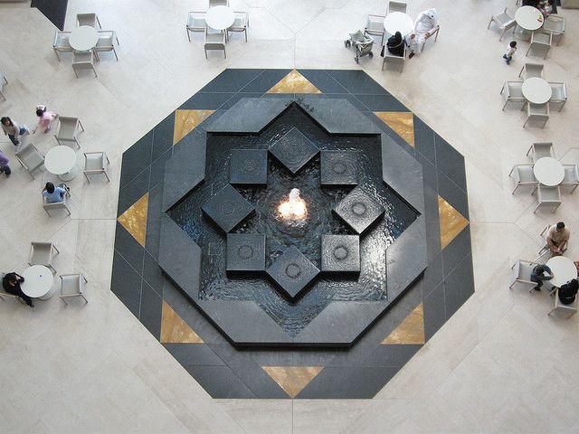 Cafe-Museum-Islamic-Art