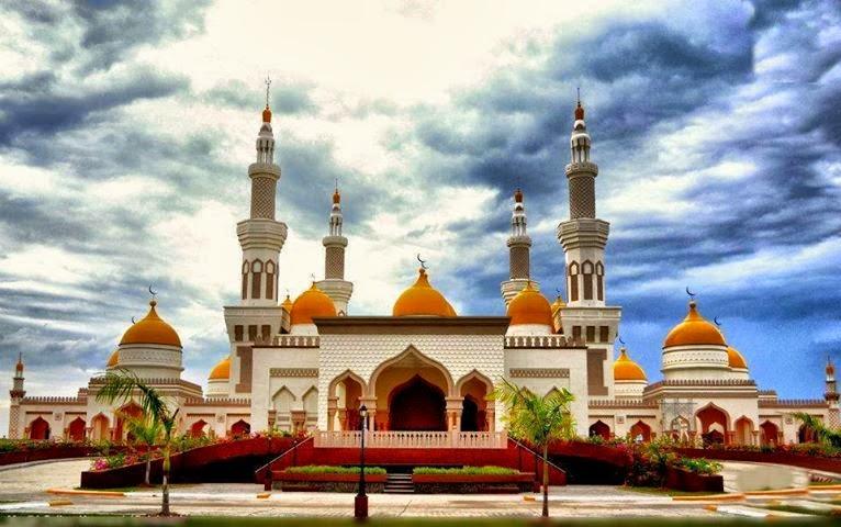 Masjid Sultan Hassanal