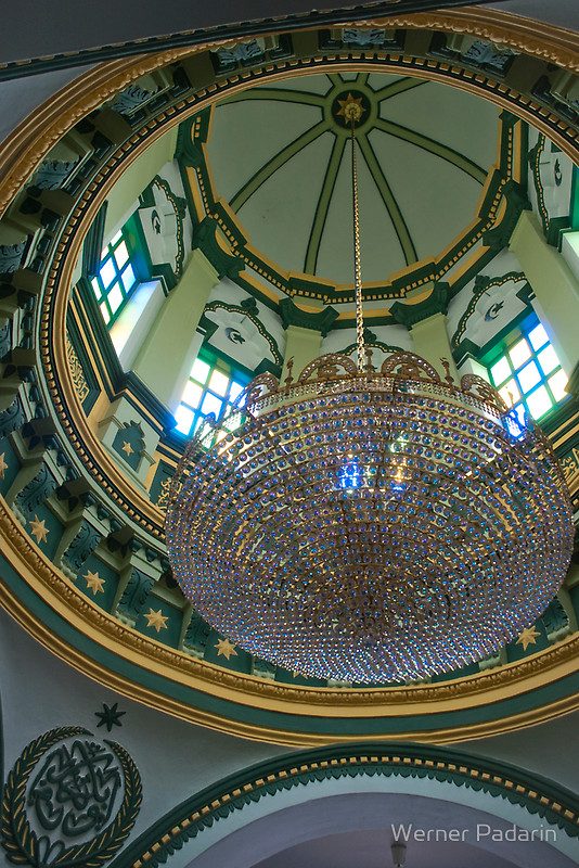 Abdul Gaffoor Mosque | Singapore