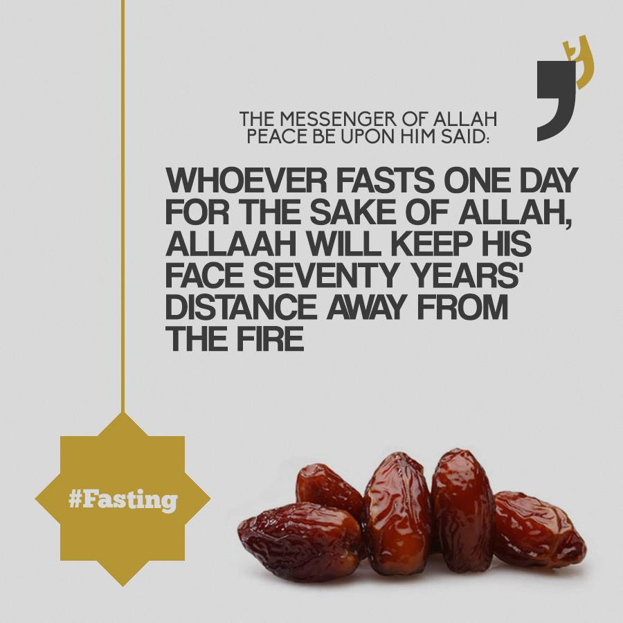 fasting-for-the-sake-of-allah