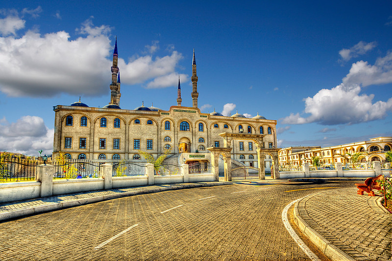 Nizamiye-Turkish-Masjid-Midrand