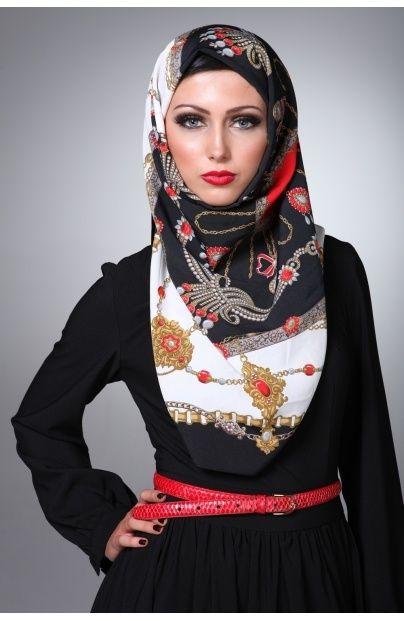 muslima hijab fashion