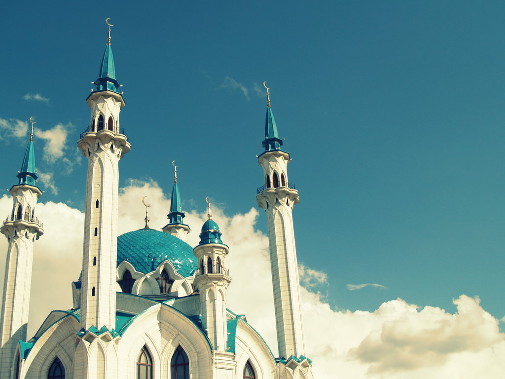 qolsharif-mosque