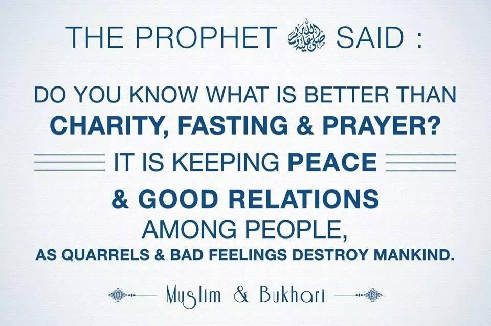 good-relation