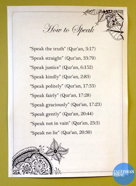 how-to-speak-islam