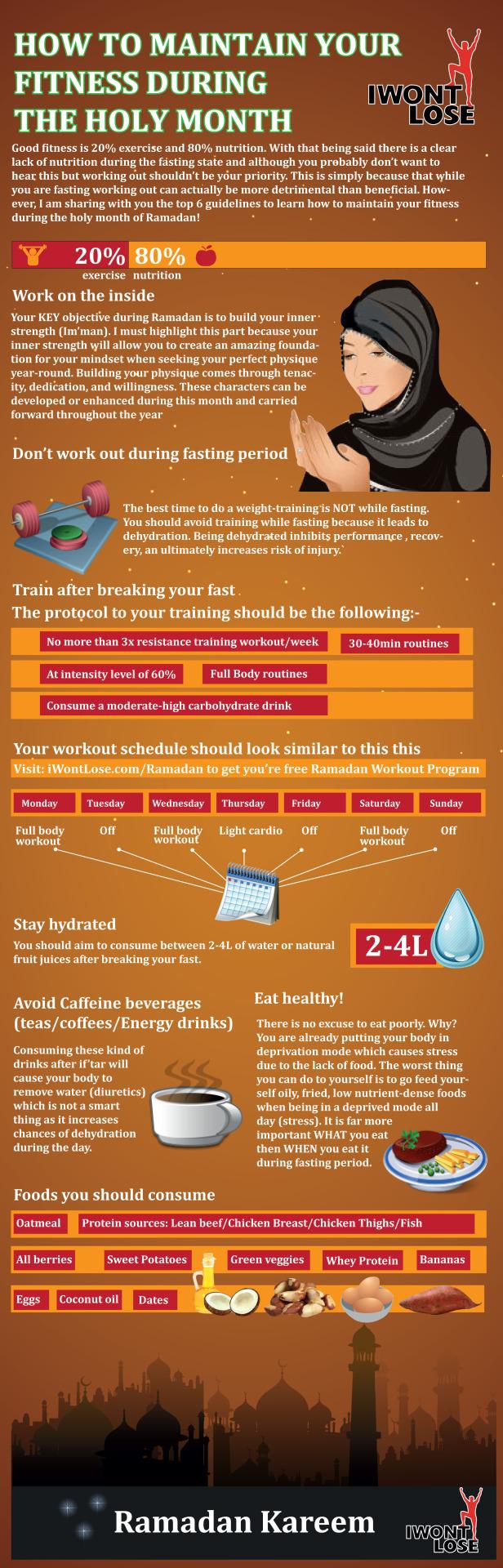 fitness-during-ramadan