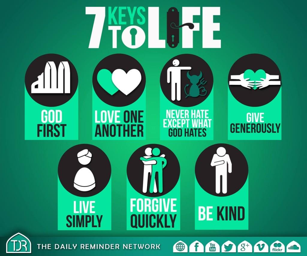 7keys-of-life
