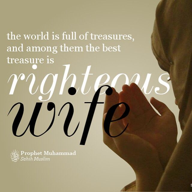 righteous-wife