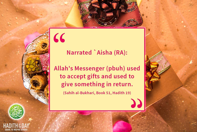 sahih al bukhari, book 51,hadith 19